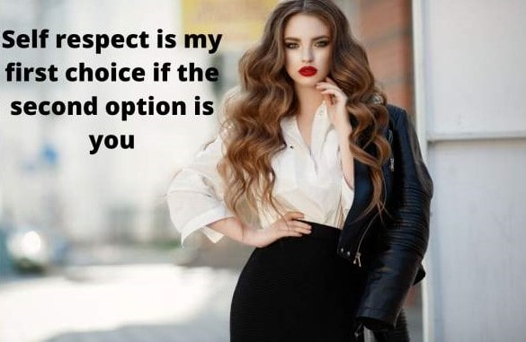 -attitude quotes for girls | BOOKMARK STATUS