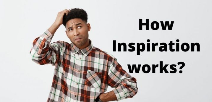 -how does inspiration works | BOOKMARK STATUS