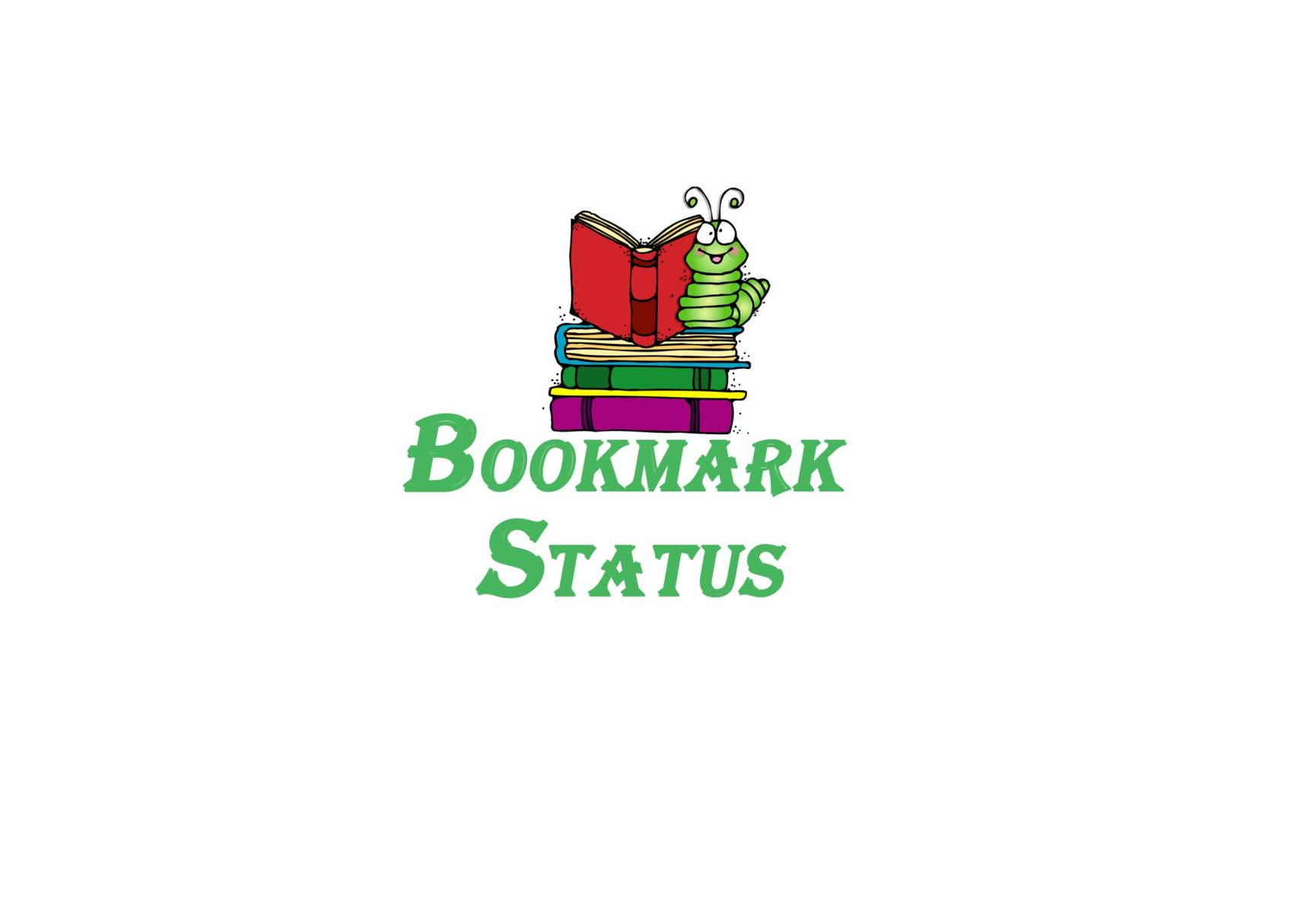 Bookmarkstatus