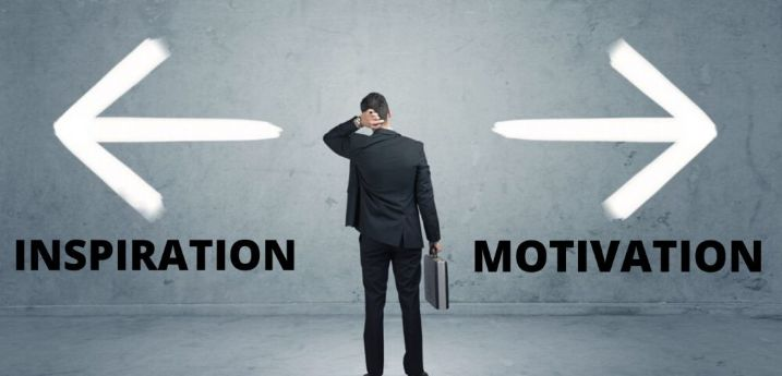 -difference between inspiration and motivation | BOOKMARK STATUS