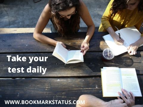 -student studies tips in hindi | BOOKMARK STATUS