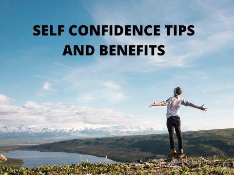 (आत्मविशवास Self Confidence)- सफलता की चाबी