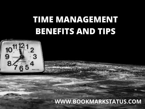 Time management in Hindi (Complete Guide 2020)