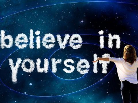 आत्मविशवास की परिभाषा (Definition of Self confidence)