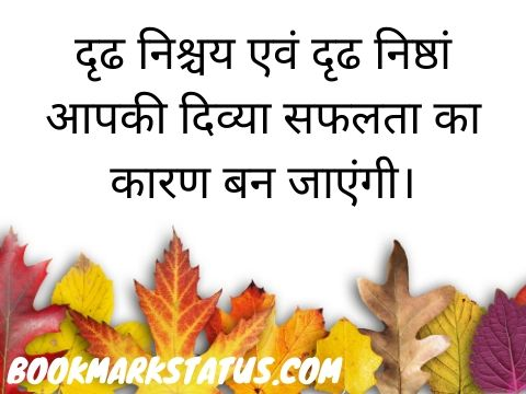 short quotes on discipline in hindi