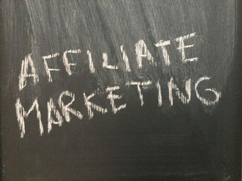 affiliate marketing द्वारा