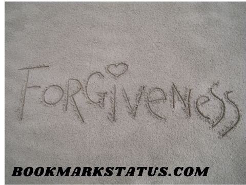 FORGIVENESS QUOTES IN HINDI