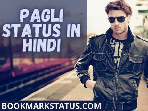 40 Best Pagli Status in Hindi