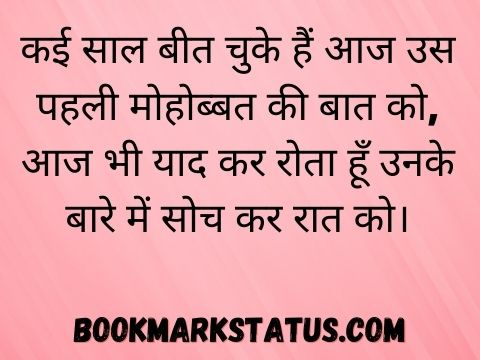two line quotes about love in hindi