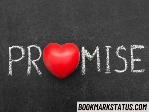 Happy Promise Day Quotes in Hindi 2021