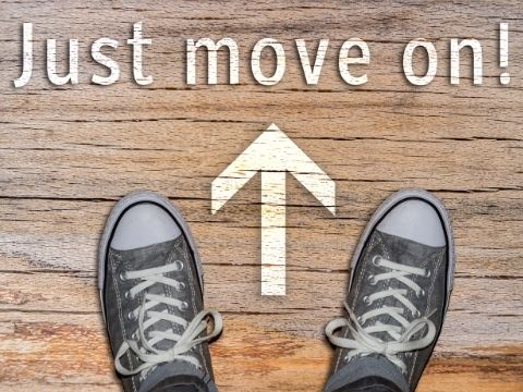 29+ Move On Quotes in Hindi