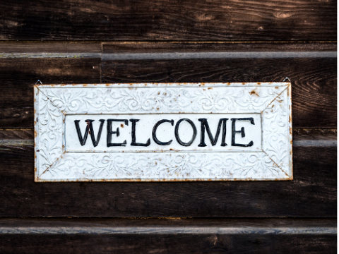 25 Best welcome shayari