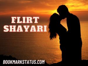25 Best Flirt shayari in Hindi