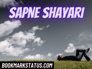 Read more about the article 30 Best Sapne Shayari