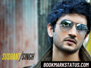 Read more about the article Sushant Singh Rajput Quotes In Hindi